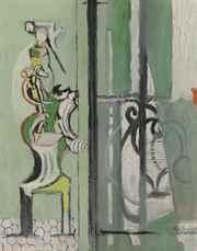 Modern British and Irish Art Day Sale