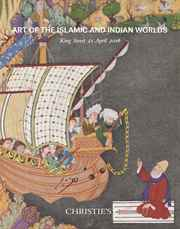 Art of the Islamic & Indian Wo auction at Christies