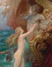 Victorian, Pre-Raphaelite and British