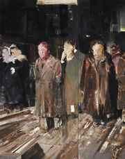 Post-War & Contemporary Art Evening Auction