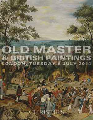 Old Master & British Paintings Evening Sale