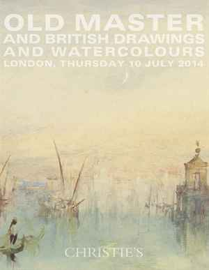 Old Master & British Drawings & Watercolours