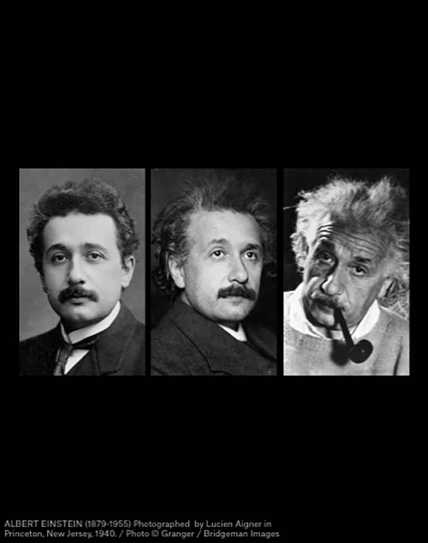 Einstein Letters to a Friend Part I