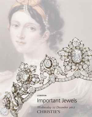 Important Jewels