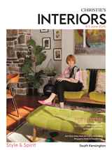 Christies Interiors - Style &  auction at Christies