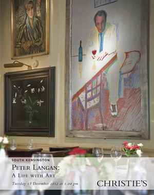Peter Langan: A Life with Art