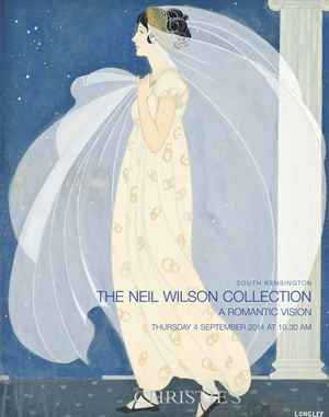 The Neil Wilson Collection: A  auction at Christies
