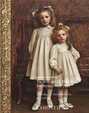 Victorian & British Impressionist Art