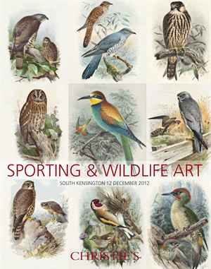 Sporting & Wildlife Art