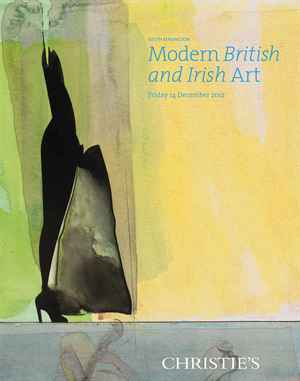 Modern British and Irish Art