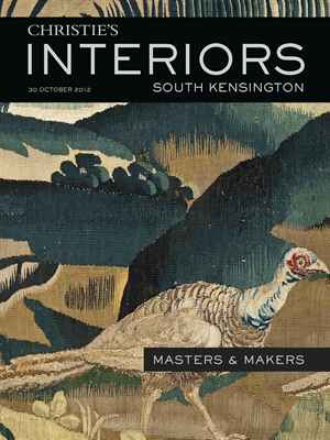Christie's Interiors - Masters & Makers