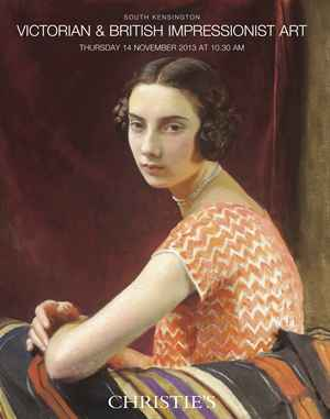 Victorian, British and Impressionist Art