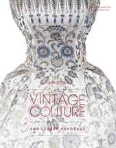 Vintage Couture & Luxury Handb auction at Christies