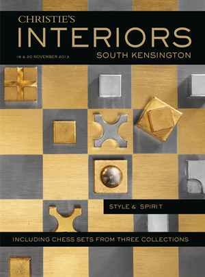 Christie's Interiors - Style & Spirit