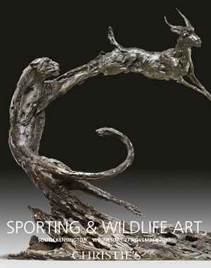 Sporting & Wildlife Art