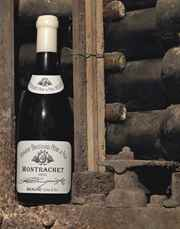 Fine and Rare Wines Featuring Historic Vintages