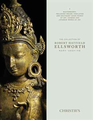 Vol. I – Masterworks Including Indian, Himalayan & Southeast Asian Works of Art, Chinese & Japanese Works of Art