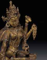 Indian, Himalayan and Southeast Asian Works of Art