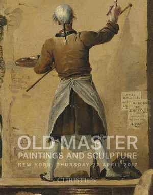 Old Master Paintings and Sculpture