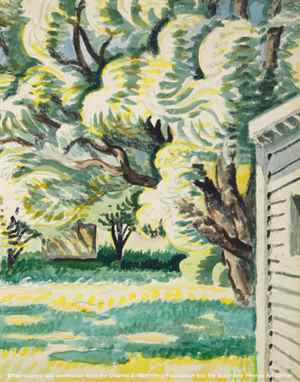 AMERICAN ART ONLINE auction at Christies