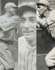 The Golden Age of Baseball