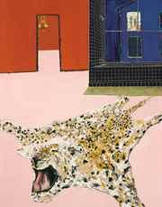 First Open  Post-War & Contemporary Art