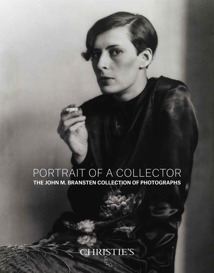 Portrait of a Collector: The J auction at Christies
