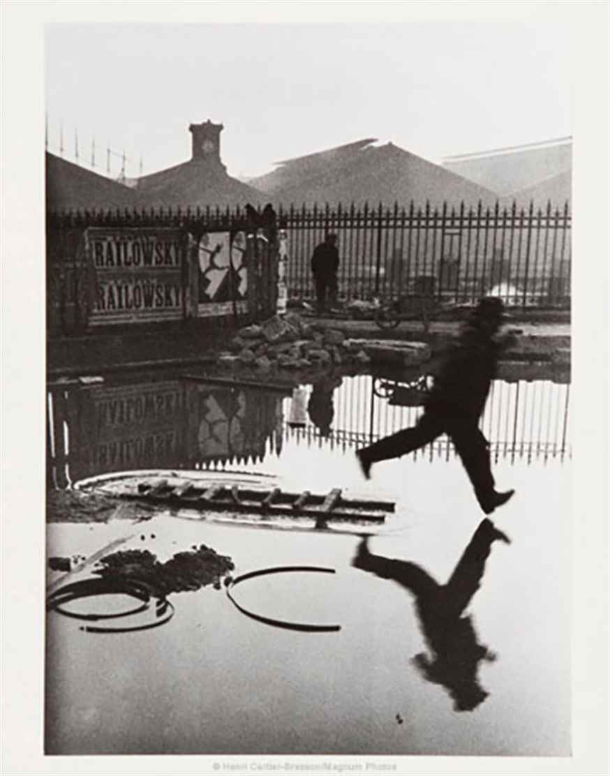 MoMA: Henri Cartier-Bresson auction at Christies