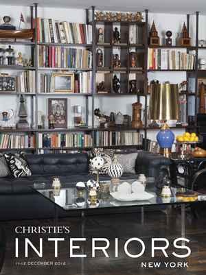 Christie's Interiors