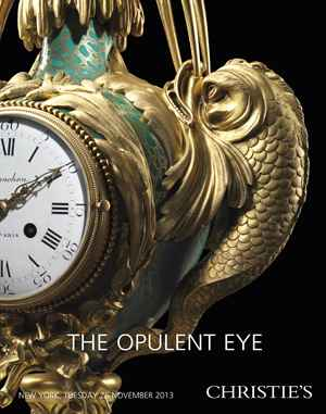 The Opulent Eye & Carpets