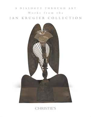 A Dialogue Through Art: Works from the Jan Krugier Collectio
