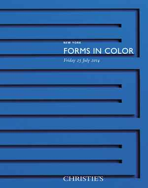 Forms in Color