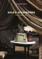 Sacs & Accessoires auction at Christies