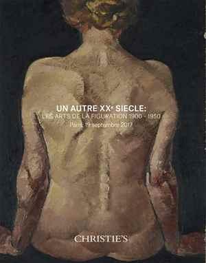 UN AUTRE XXE SIECLE: LES ARTS DE LA FIGURATION 1900-1950