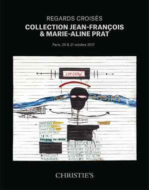REGARDS CROISÉS: COLLECTION JEAN-FRANÇOIS & MARIE-ALINE PRAT