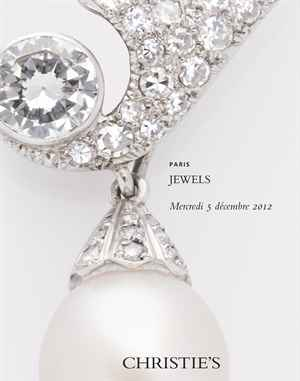 Paris Jewels