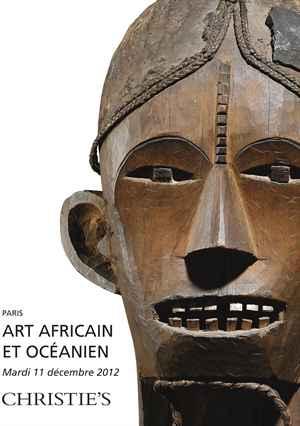 Art Africain et Océanien