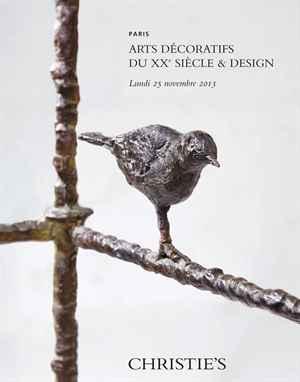 Arts décoratifs du XXe siècle et Design