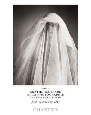 Agathe Gaillard et la photographie : Une pionnière à Paris