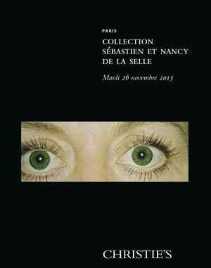Collection Sébastien et Nancy de la Selle