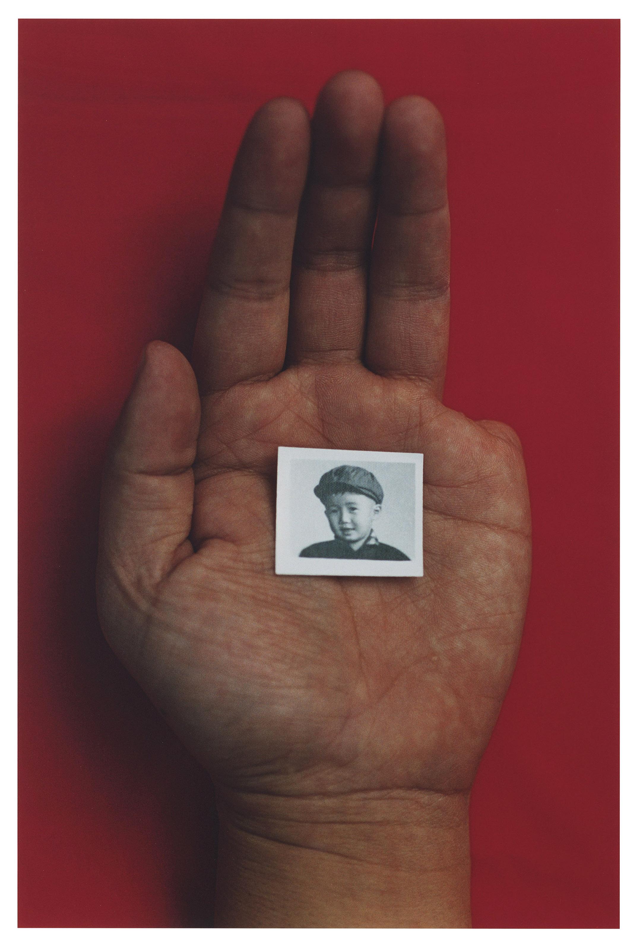 SHENG QI (CHINA, B. 1965)