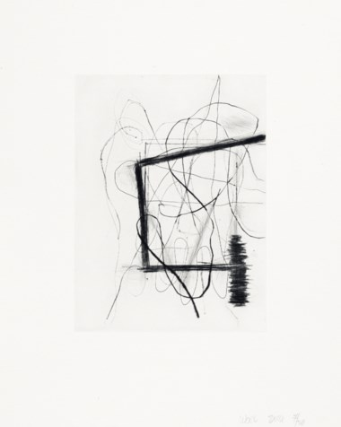 Christopher Wool (b. 1955), Untitled. Sheet 20 x 16 in (508 x 406 mm). Estimate                    $3,000-5,000. Offered in Contemporary Edition, 9-17 July 2018, Online