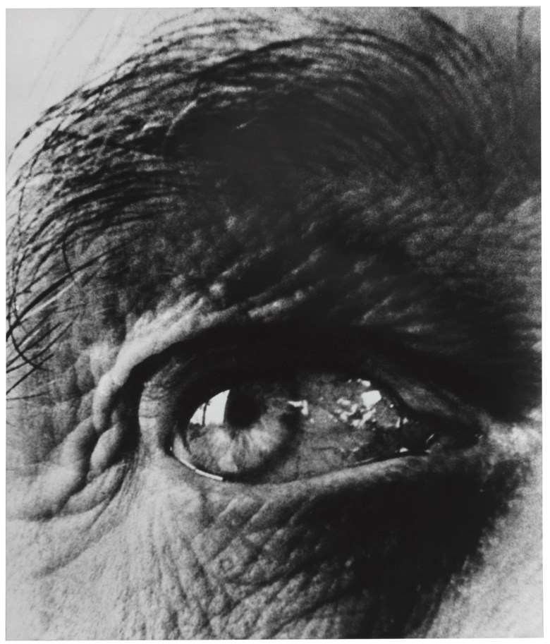 Bill Brandt (1904-1983), Henry Moore, 1960. Imagesheetflush mount 24¼ x 20⅝ in (61.5 x 52.3 cm). Estimate                    $5,000-7,000. This lot is offered in MoMA Bill Brandt, 16-24 January 2018, Online